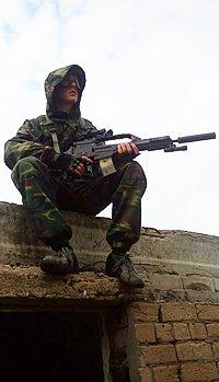 Дмитрий Безфамильный