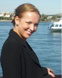 Полина Вохмина (Мельникова)