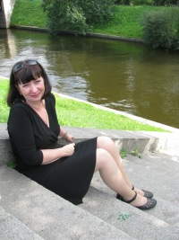 Людмила Автушенко