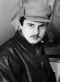 Александр Белолапотков