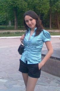 Ильмира Ахметзянова