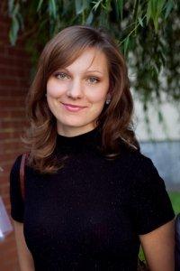 Дина Байкова