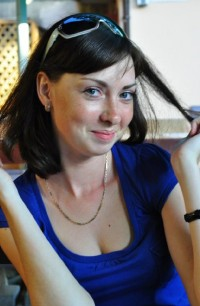 Виктория Адилова (Артемова)