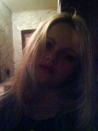 Ирина Боровая