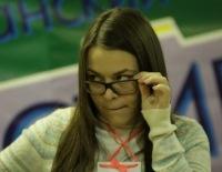 Alisa Yudina
