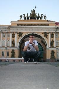 Виталий Барболин