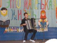Ильнур Абузяров