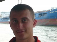 Костя Брындин