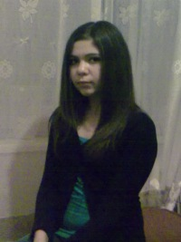 Алина Агаджанян