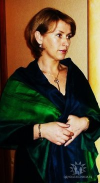 Надия Батырова