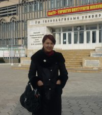 Аида Ажибаева