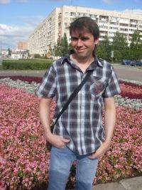 Евгений Выходцев