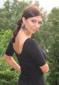 Veronika Abzalova