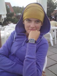 Анастасия Адаменко