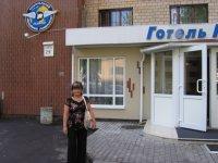 Ольга Большедворская