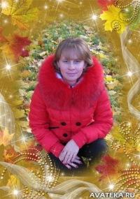 Оксана Галатенко