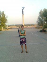 Алексей Батанов