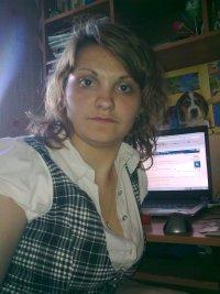 Виктория Аврашко