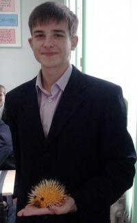 Илья Азаренко