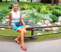 Екатерина Амелькович