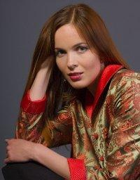 Анастасия Абрамкина