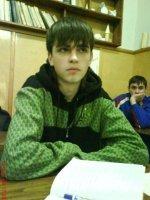 Nikita Kochetkov