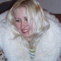 Таня Воронченко
