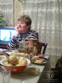 Светлана Бесчастная