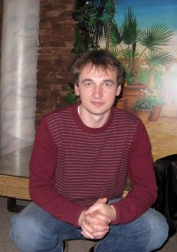 Владимир Бессараб