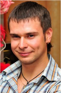Михаил Мохнатый