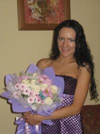 Ирина Бадьянова