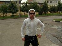 Константин Баранник