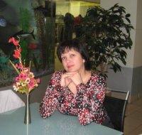 Татьяна Берсан