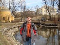 Алексей Бабинцев