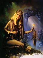 Афина Богиня