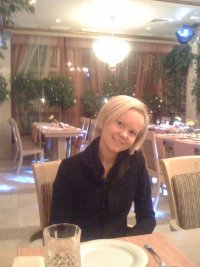 Ann Larionova