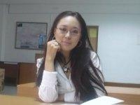 Зарина Батырова