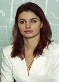 Наталья Билялова (Рыбанова)