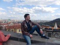 Slava Agarkov
