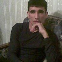 Ceyhun Sadiqov