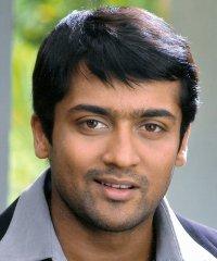 Suren Kumar