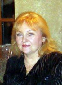 Нина Араканцева