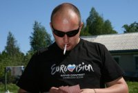 Andrey Bondarev