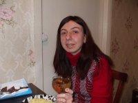 Лиля Вишнякова