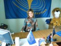 Вікторія Цибух