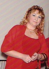 Ольга Былова