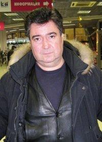 Николай Бадмаев