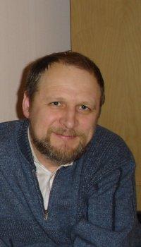 Константин Борода