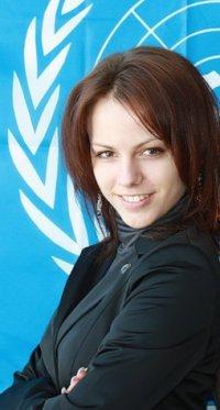 Юлия Аброськина