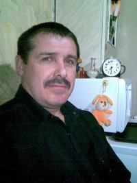 Сергей Бурхан